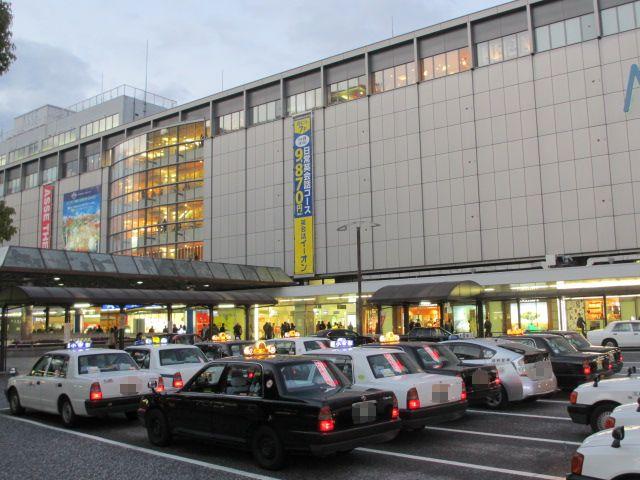 広島観光 広島駅