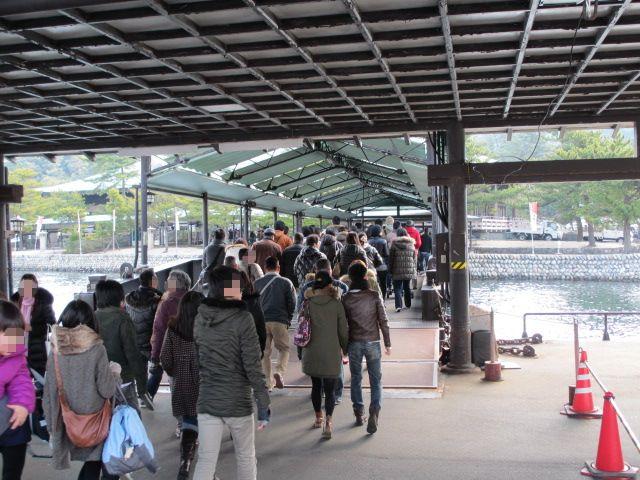 宮島かき祭り6