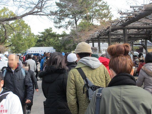 宮島かき祭り10