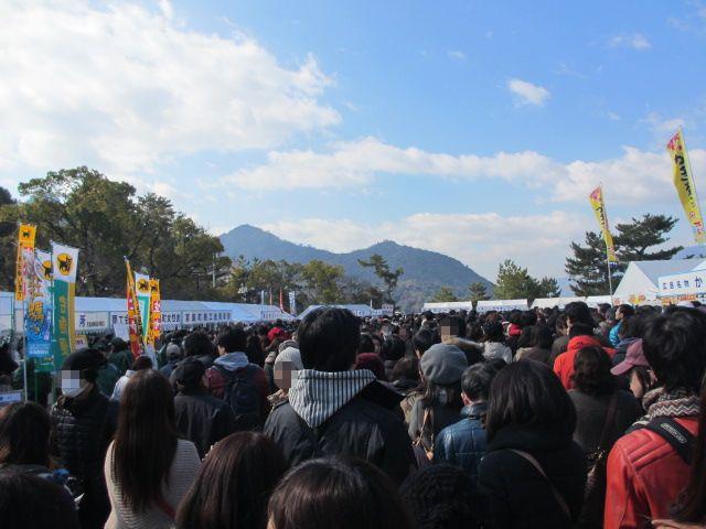 宮島かき祭り16