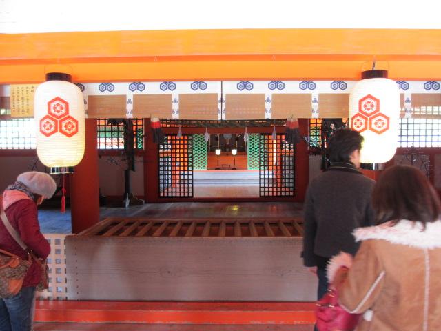 厳島神社17