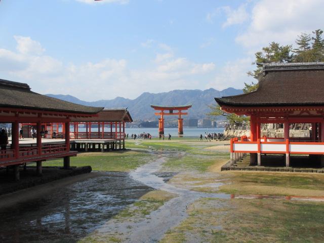 厳島神社21