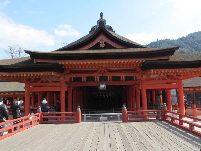 厳島神社32