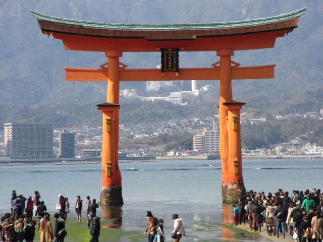 厳島神社30