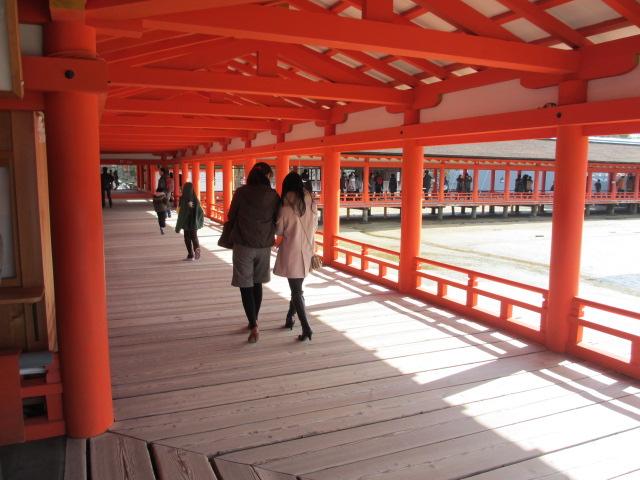 厳島神社33