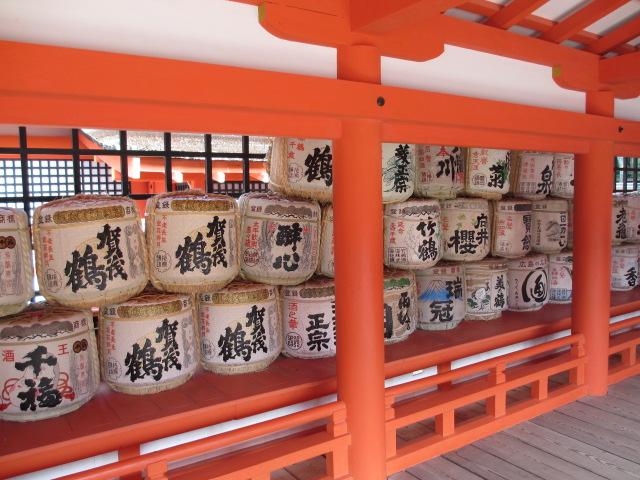 厳島神社34