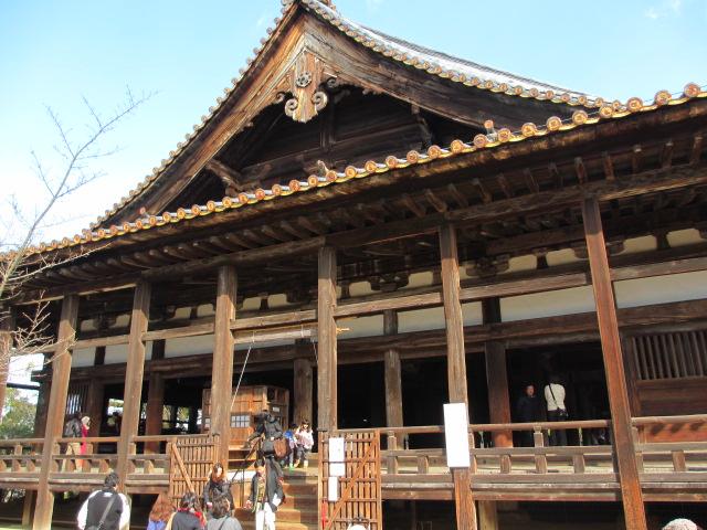 厳島神社 五重塔へ7