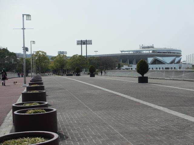 神戸総合運動公園40