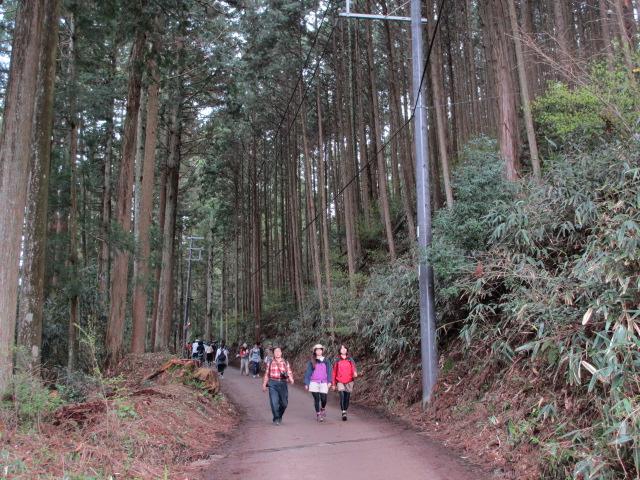 吉野水分神社~義経の隠れ塔4