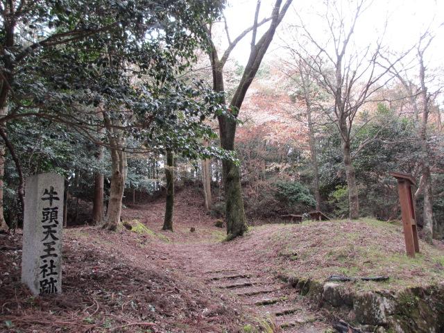 吉野水分神社~義経の隠れ塔5