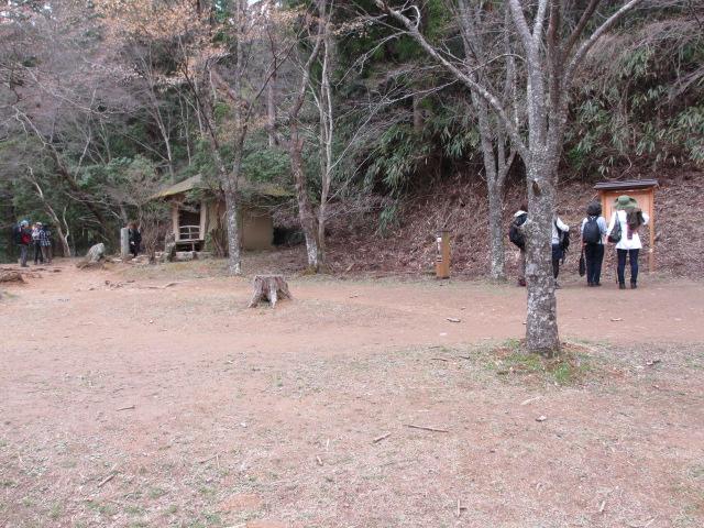 義経の隠れ塔~西行庵(西行庵)3