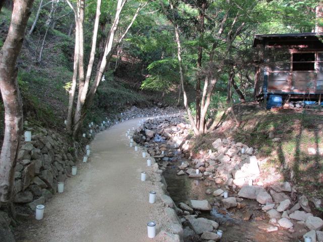 芝桜の小道(昼)29