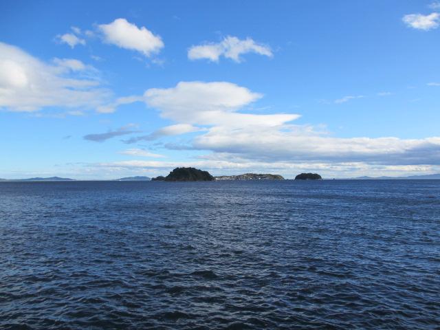 日間賀島の散策1