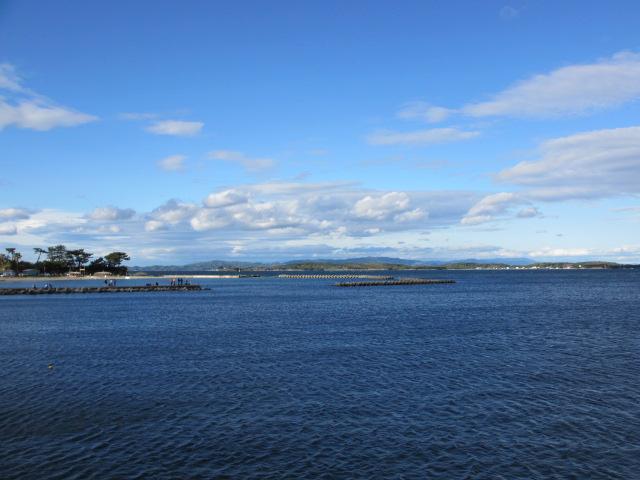 日間賀島の散策4