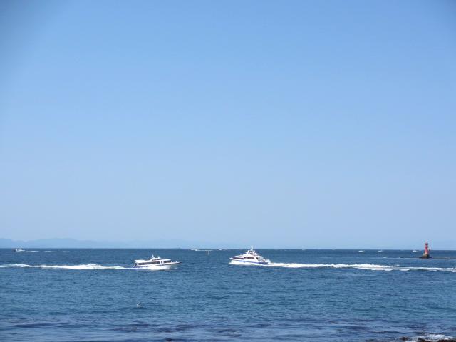 日間賀島の散策12