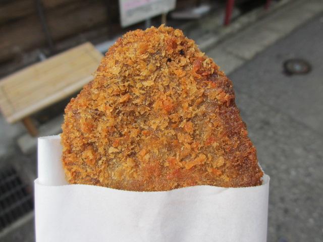六甲山2012春(その3 最高峰~有馬温泉編) 竹中肉店3