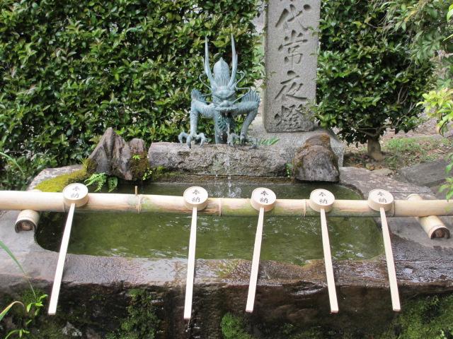 熊野本宮大社 拝殿2