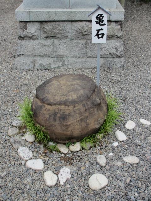 熊野本宮大社 拝殿6