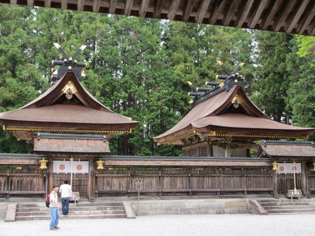 熊野本宮大社 本宮2