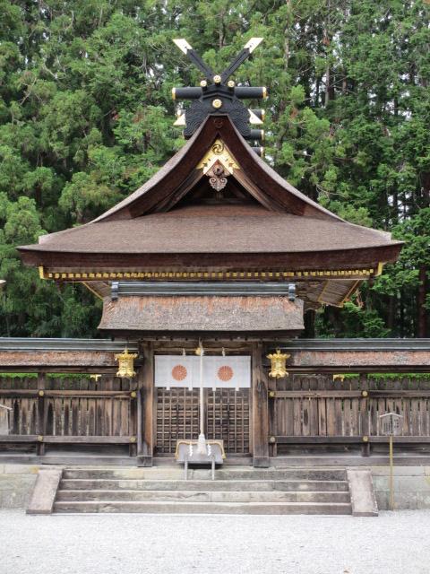 熊野本宮大社 本宮3