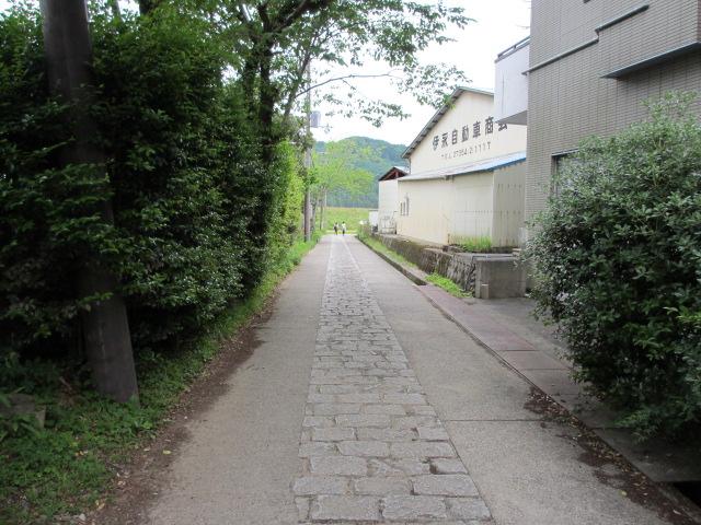 熊野本宮大社~大斎原3