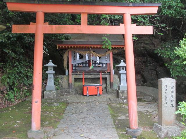 神倉神社 猿田彦神社