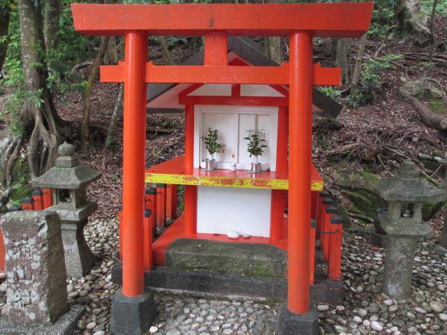 神倉神社 満山社