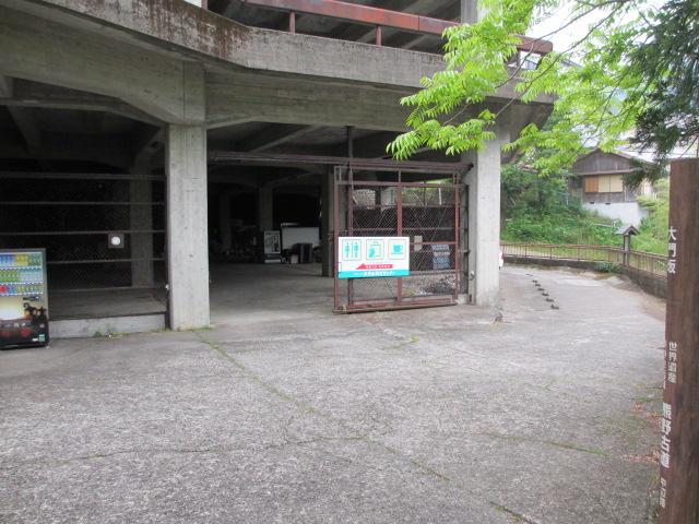 大門坂終点~熊野那智大社入口