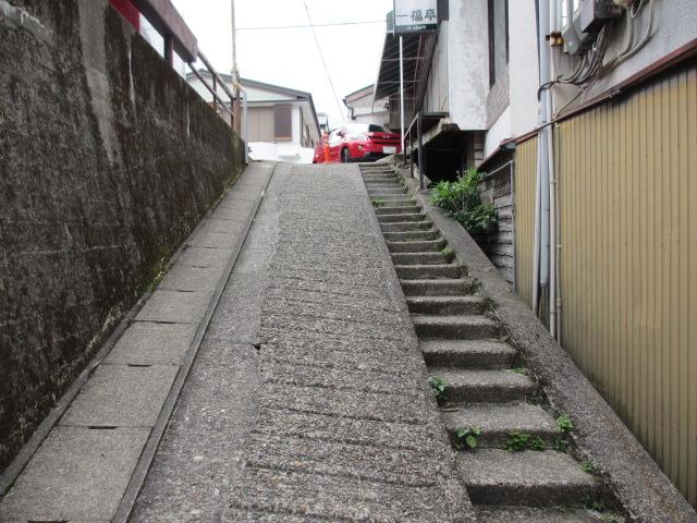 大門坂終点~熊野那智大社入口5