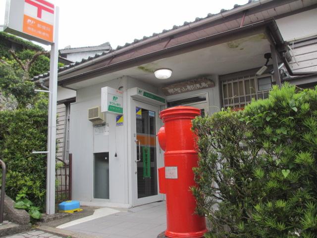 大門坂終点~熊野那智大社入口12
