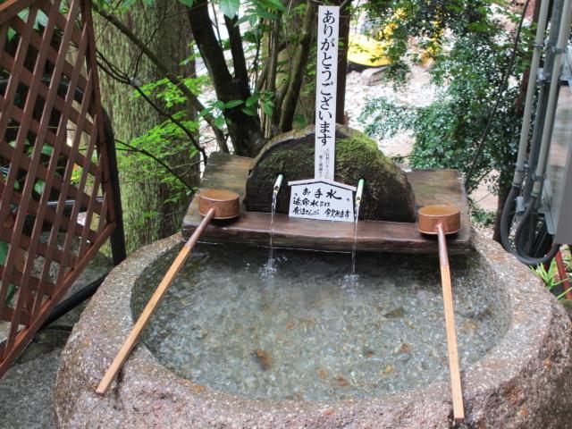 飛瀧神社9