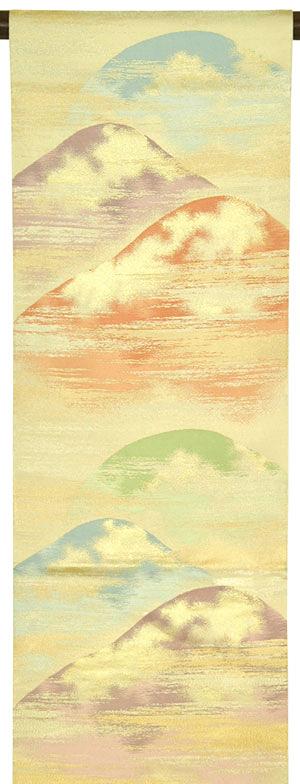川島織物謹製袋帯
