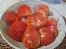 811 新鮮トマト ブログ