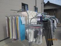 820 6人分のお洗濯もの ブログ