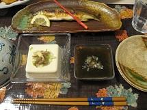 909 豆腐 モズク ブログ