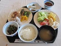 913  朝食 バイキング ブログ