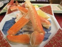 914 茹で蟹 ブログ