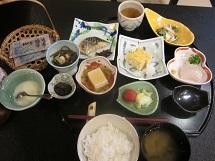 915 朝食 ブログ