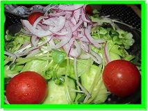 923野菜サラダ ブログ