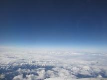 1120 雲の上 ブログ