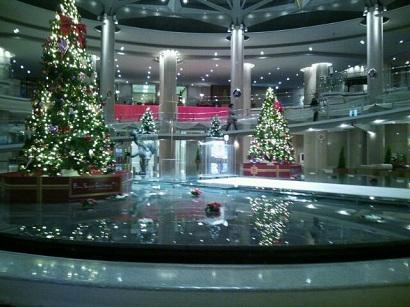 1212 広島ホテル内ブログ
