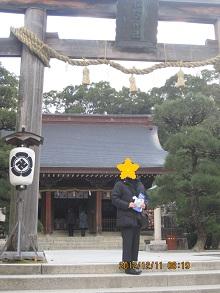 1212 松陰神社2 ブログ