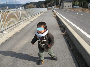 お散歩 ブログ