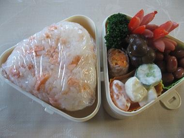 127 お弁当 ブログ
