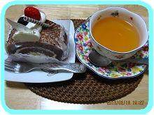 219 私のケーキ ブログ