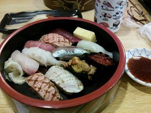 寿司 ブログ