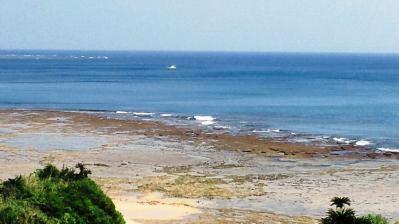 今日の土浜2