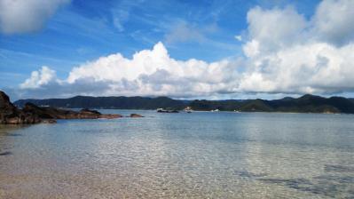 鯨浜の風景1