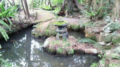 薗家の庭園7
