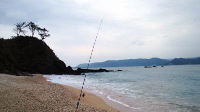今朝の釣果5